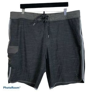 Billabong PlatinumX  Board Shorts M128NBST